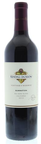 Kendall Jackson Summation Vintner's Reserve Red